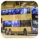 TD215 @ 287X 由 孤伶伶 於 柏景灣巴士總站出坑梯(柏景灣出坑梯)拍攝