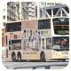 LF4147 @ 68X 由 GR6291 於 佐敦渡華路巴士總站出站梯(佐渡出站梯)拍攝