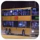 JM3221 @ N269 由 . 鉛筆 於 葵涌道通道面向美孚鐵路站A出口梯(美孚鐵路站A出口梯)拍攝