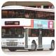 EL5113 @ 110 由 jm1666 於 筲箕灣巴士總站入站門(筲箕灣入站門)拍攝