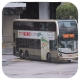UA3409 @ 887 由 PC5322+TW1243 於 沙田馬場巴士總站入站梯(馬場入站梯)拍攝