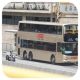 HS3240 @ 43A 由 GZ9426 於 葵涌道面向葵昌中心梯(葵涌道行人天橋)拍攝