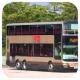 TP1095 @ 251A 由 顯田村必需按鐘下車 於 錦上路巴士總站坑尾梯(錦上路總站坑尾梯)拍攝