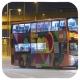TH9318 @ A33X 由 藴藏住星之力量既鎖匙 於 港珠澳大橋香港口岸總站入站梯(港珠澳總站梯)拍攝