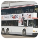 GD5733 @ 68A 由 FY 8389 於 青衣鐵路站巴士總站落客站梯(青機落客站梯)拍攝