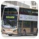 PC4053 @ 15A 由 JY6516 於 慈雲山道右轉慈雲山北巴士總站門(慈北巴士總站門)拍攝