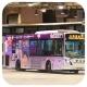 SE5580 @ 203C 由 ~CTC 於 麼地道巴士總站上客坑梯(麼地道上客坑梯)拍攝