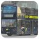 LF4667 @ 69X 由 GK2508~FY6264 於 佐敦渡華路巴士總站入坑門(佐渡入坑門)拍攝