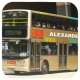 JP6375 @ 91M 由 GK2508~FY6264 於 鑽石山鐵路站巴士總站左轉龍蟠街門(出鑽地巴士總站門)拍攝