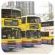 FD8677 @ OTHER , FS6141 @ 88R , FS8209 @ 88R 由 anguschan5f 於 第一城巴士總站 8