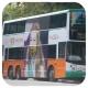 HX1995 @ 682 由 LF6005 於 利安邨通道面向錦龍苑梯(利安入站梯)拍攝