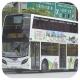 SB5197 @ 869 由 GW4866@39M 於 沙田馬場巴士總站入坑尾門(馬場入坑門)拍攝