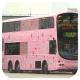 LL2812 @ 6 由 肥Tim 於 尖沙咀碼頭巴士總站出站梯(尖碼巴士總站出站梯)拍攝