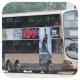 PV7329 @ 66X 由 LL3373 於 大方街左轉大興巴士總站梯(入大興巴士總站梯)拍攝