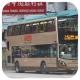 RT6816 @ 265S 由 GU1559 於 廣福道西行分站梯(廣福道西行分站梯)拍攝