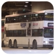 HS2106 @ 12 由 PYJTH 於 麼地道巴士總站上客坑梯(麼地道上客坑梯)拍攝
