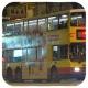 HD7626 @ N619 由 JX7466 於 英皇道與琉璃街交街面向凱英大廈梯(凱英大廈梯)拍攝