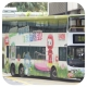 MF5119 @ 74S 由 JY6516 於 安田街左轉入平田巴士總站梯(平田巴士總站梯)拍攝