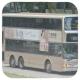 JK5059 @ 269M 由 justusng 於 青山公路葵涌段面向大窩口站B出口梯(大窩口站B出口梯)拍攝