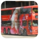 HS1286 @ 59A 由 GK2508~FY6264 於 葵涌道通道面向美孚鐵路站A出口梯(美孚鐵路站A出口梯)拍攝