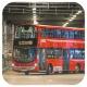 UX9827 @ 88 由 SP8754Eric 於 大圍鐵路站巴士總站小巴站坑頭門(大火小巴站門)拍攝