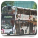MJ7276 @ 9 由  Leon_JX9097 於 彌敦道面向眾坊街公園門(加士居道門)拍攝