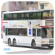 GY8038 @ 278K 由 AVBE35。278K 於 聯和墟巴士總站入278K坑梯(聯和墟入278K坑梯)拍攝