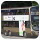 PV8783 @ 87D 由 FY 8389 於 獅子山隧道公路近新田圍行人天橋梯(新田圍梯)拍攝