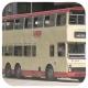 DS1244 @ 38A 由 GZ6177 於 葵涌道通道面向美孚鐵路站A出口梯(美孚鐵路站A出口梯)拍攝