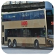 TH9967 @ 848 由 RA4107 於 大埔公路沙田段右轉沙田馬場入站梯(沙田馬場巴士總站入站梯)拍攝