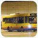 HV5003 @ S52 由 NG2205 於 東涌站巴士總站入坑梯(東涌室內站入坑梯)拍攝