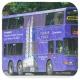 HT447 @ 103 由 細路荃 於 高士威道面對維多利亞公園背向皇仁書院梯(維園梯)拍攝