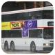 GJ3318 @ 59A 由 GK2508~FY6264 於 葵涌道通道面向美孚鐵路站A出口梯(美孚鐵路站A出口梯)拍攝