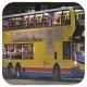UJ7882 @ E22P 由 Fai0502 於 油塘巴士總站入坑尾梯(大本營梯)拍攝