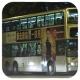 JA5674 @ 42M 由 GK2508~FY6264 於 青敬路面向長安邨安潤樓梯(青敬路望安潤樓梯)拍攝