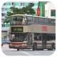 LE4612 @ 269D 由 伊莎‧啤梨 於 瀝源巴士總站左轉瀝源街門(出瀝源巴士總站門)拍攝