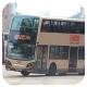 RT8611 @ 265S 由 HR9320 於 廣褔道右轉寶鄉街門(寶鄉街門)拍攝
