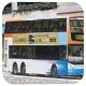 MU6103 @ 60M 由 douglas_pc4053 於 青山公路荃灣段面向華力工業中心梯(華力工業中心梯)拍攝