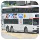 HC2105 @ 88X 由 釘姐 於 安田街左轉入平田巴士總站梯(平田巴士總站梯)拍攝