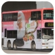 JH6164 @ 8 由 Va 於 盛泰道面向城巴車廠梯(盛泰廠梯)拍攝