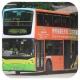 LB8591 @ 270A 由 FB8617 x GX9743 於 上水巴士總站出坑門(上水巴士總站出坑門)拍攝