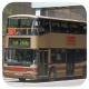 LE4612 @ 269D 由 . 鉛筆 於 青山公路荃灣段上屯門公路天橋門(上屯門公路天橋門)拍攝