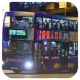 PC6429 @ 235M 由 海星 於 梨木道右轉童子街門(福蔭大廈門)拍攝
