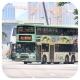 HF940 @ 702 由 704.8423 於 海麗邨巴士總站左轉深旺道門(海麗總站出站門)拍攝