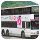 HT7561 @ 96R 由 Lucia樂樂^^ 於 北潭路入黃石碼頭巴士總站梯(入黃石碼頭巴士總站梯)拍攝
