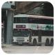 JC570 @ 811 由 AtenU18SB5414 於 沙田馬場巴士總站入坑尾門(馬場入坑門)拍攝