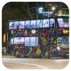 UB7843 @ 80 由 肥Tim 於 顯徑街顯田村巴士站西行梯(顯田村梯)拍攝