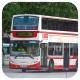NX3426 @ 268C 由 費沙文 • 洛 於 觀塘碼頭巴士總站出坑門(觀塘碼頭出坑門)拍攝