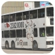 FY8389 @ 40 由 GK2508~FY6264 於 大河道背向荃灣運輸大樓梯(如心直路梯)拍攝