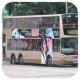MV8599 @ 33A 由 MV8599 於 禾塘咀街面向葵涌街坊褔利會梯(葵涌街坊褔利會梯)拍攝